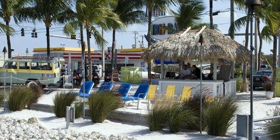 Ibis Bay Beach Resort: Ibis Bay Beach
