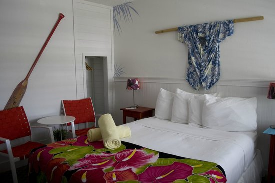 Ibis Bay Beach Resort : Room 521