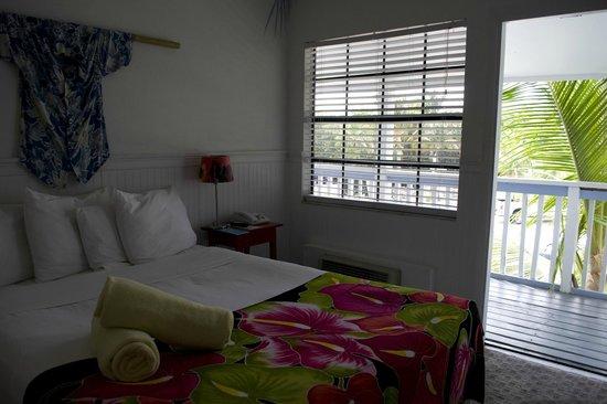 Ibis Bay Beach Resort: Room 521