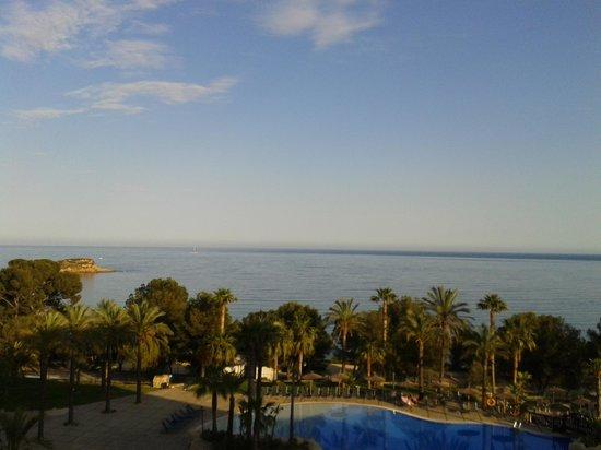 Hotel SH Villa Gadea: piscina