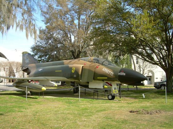 The Citadel: Display Plane