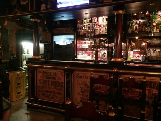 Rubbles Bar: RUBBLE BAR XAGHRA