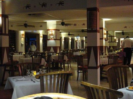 Royal Decameron Club Caribbean : restaurant