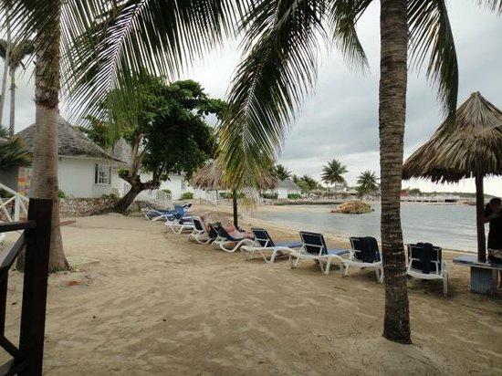 Royal Decameron Club Caribbean: une autre crique