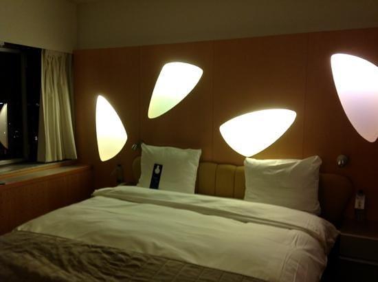 Radisson Blu Royal Hotel Copenhagen : room