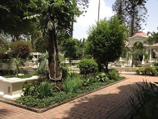 Garden of Dreams : exquisite landscape