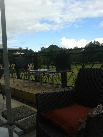 Mount Meru Hotel : Grounds