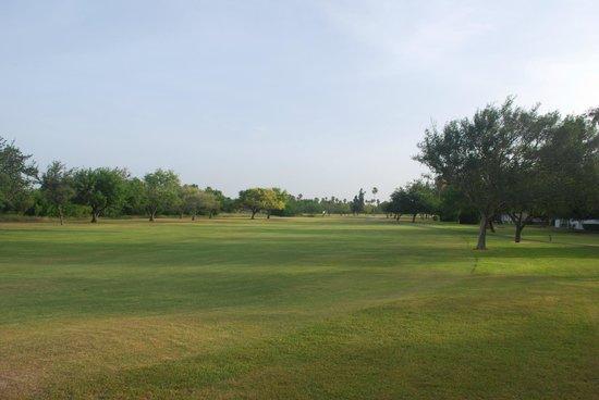 Rancho Viejo Resort: Golf Course