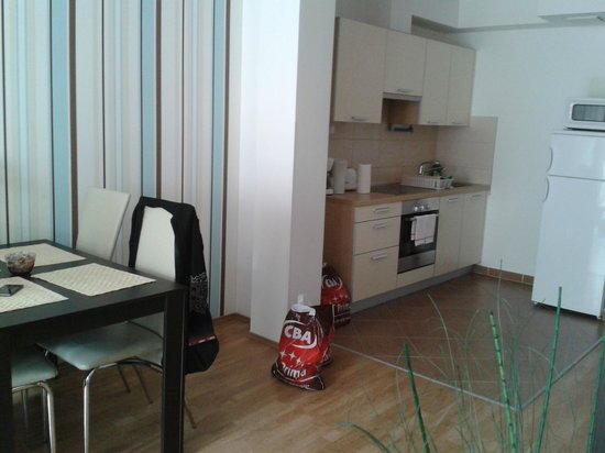 City Apartments Budapest : cf3