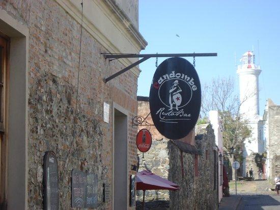 Candombe Resto Bar