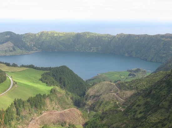 Belazorica Azores Tours: Seven Cities