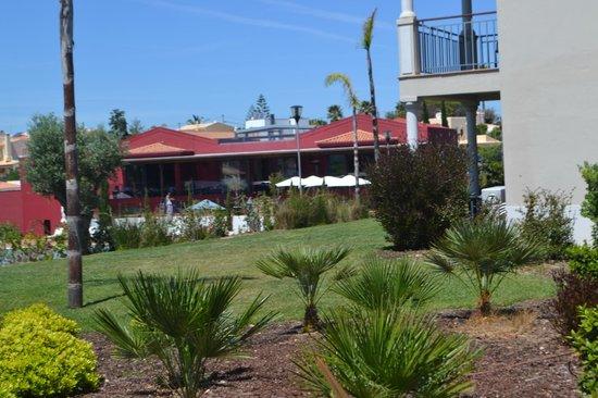 Vale da Lapa Resort & SPA: otel