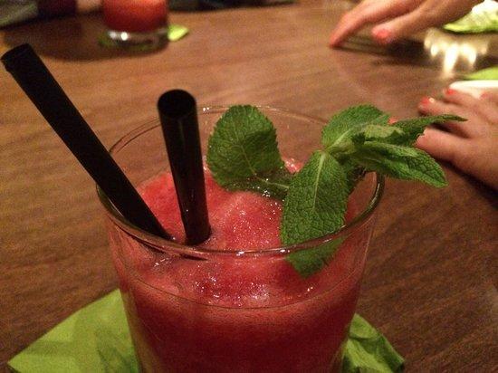 Luang Prabang: Drink...