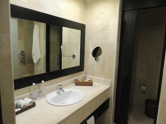 Catalonia Gran Dominicus: Salle de bains