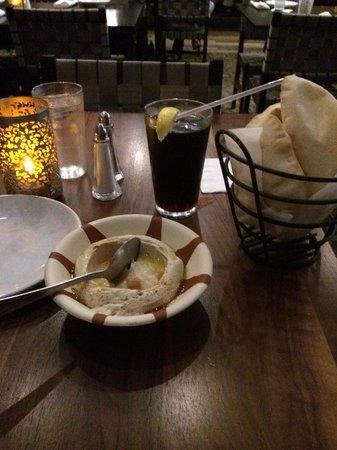 Lebanese Taverna: Mezza