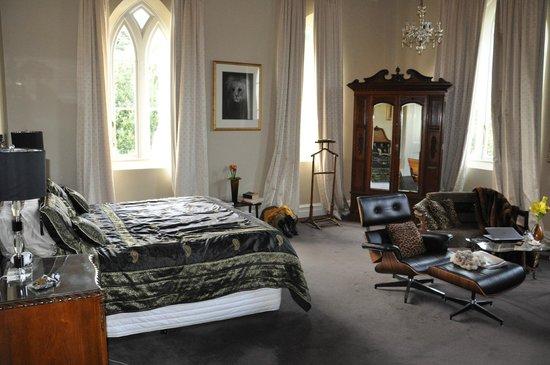 Saint Patrick's Luxury Boutique Hotel: Bedroom