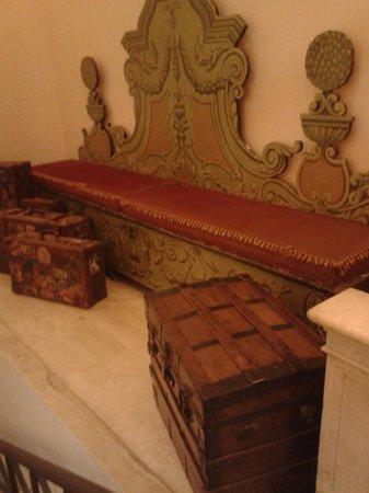 BEST WESTERN Hotel Rivoli: Interno