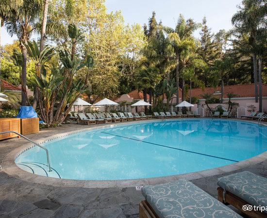 Hotel Bel Air Updated 2018 Prices Reviews Photos Los Angeles Ca Tripadvisor