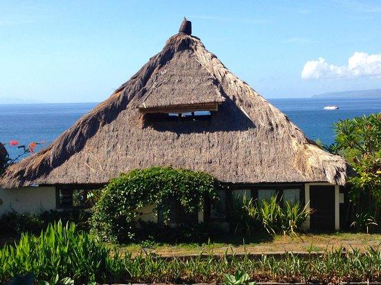 Bloo Lagoon Village: beautiful villa with stunning views