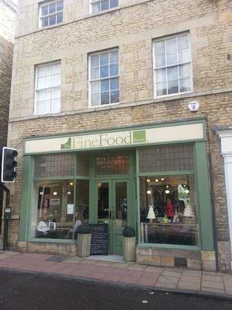 The Fine Foods Store Stamford