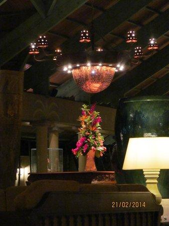 Iberostar Bavaro Suites: espectacular lobby