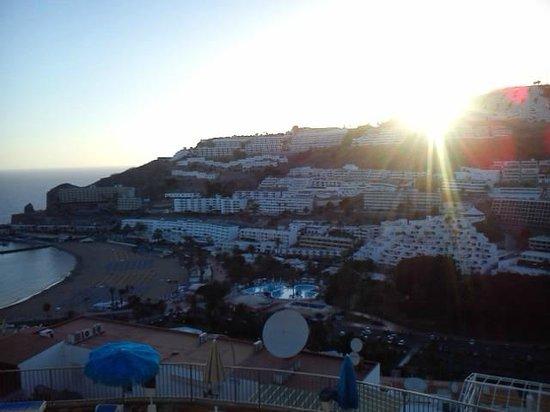 Miriam Apartments : view