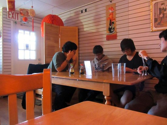 Sushi Boat: These Guys from Japan Ate Like $300 Worth of Sushi!