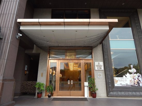 San Want Residences : 外観