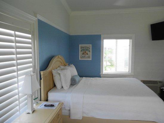 Beachside Village Resort: Edgarstown