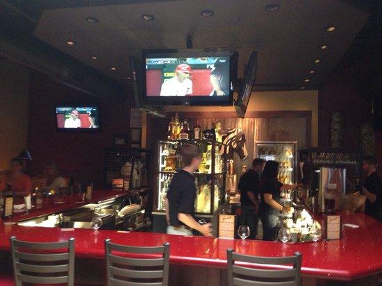 Palomino Mexican Restaurant Bar