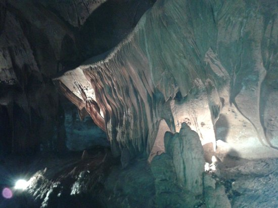 The Cave without a Name