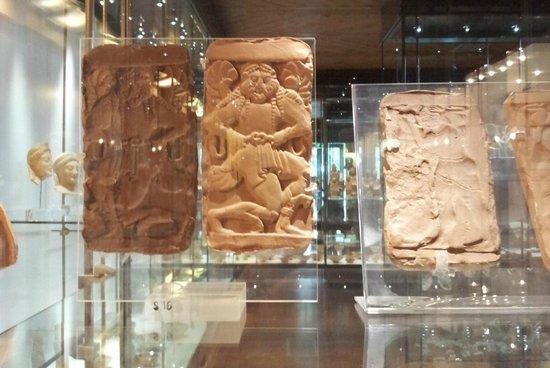 Museo Archeologico Regionale di Agrigento: Particolare 3