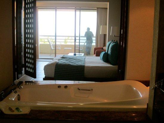 Barcelo Gran Faro Los Cabos : Superior ocean front Premium room