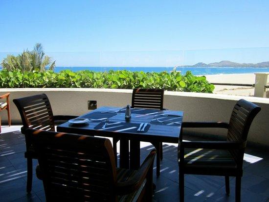 Barcelo Gran Faro Los Cabos : Breakfast restaurant