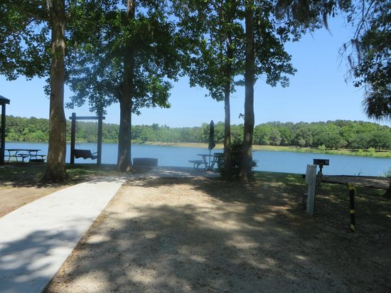 Koa Campground Updated 2018 Reviews Mount Pleasant Sc