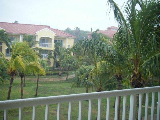 Paradisus Princesa del Mar Resort & Spa: Desde la terraza de la habitación