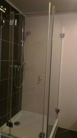 Boutique Hotel Klárov : banho