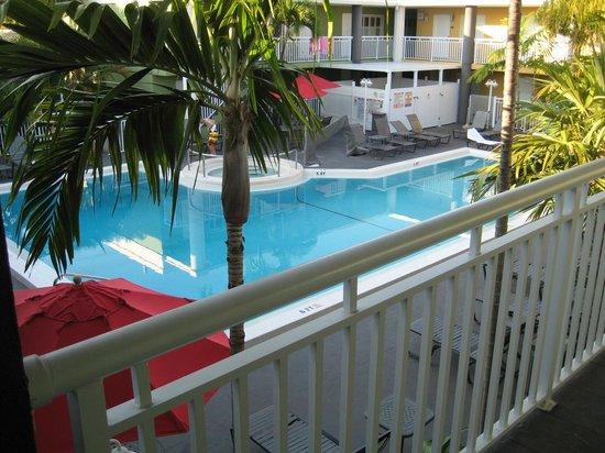 BEST WESTERN Hibiscus Motel: Great Pool