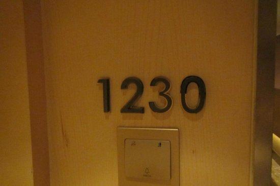 The Royal Garden: 1230