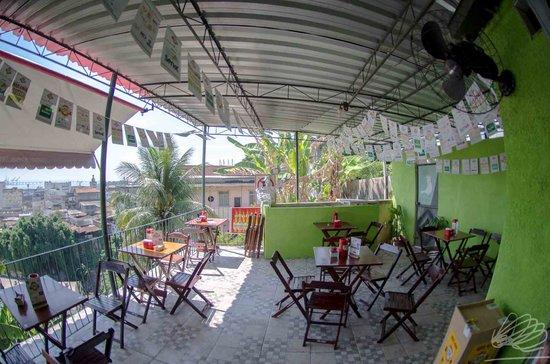 Bar do Omar