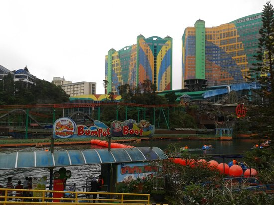 my vacation to genting highland Genting 3d2n day 1 on thursday  it is 3 days to christmas and we are off for our year end short vacation to the  my membership which i signed.
