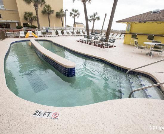 Best Western Ocean Sands Beach Resort Expedia