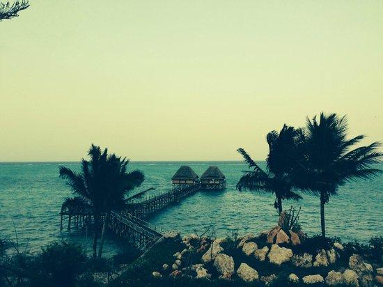Melia Zanzibar: vista