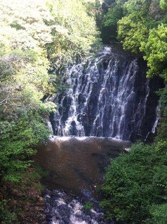 Elephant Falls: Falls