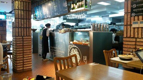 Tamati Italian Restaurant