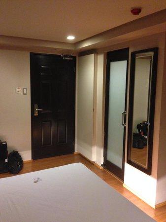Soleste Suites: Room 204