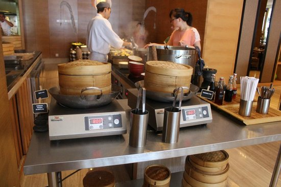 The Stones Hotel - Legian Bali, Autograph Collection: Breakfast Buffet