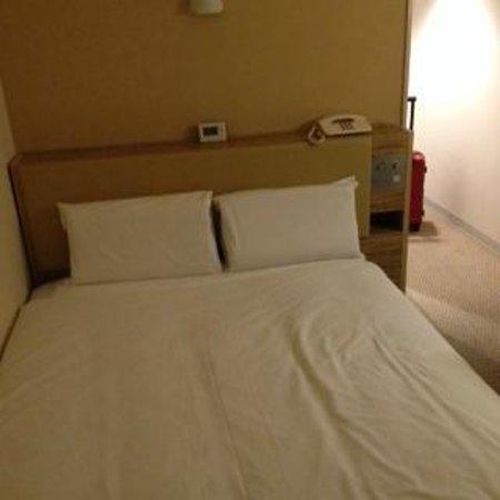 Keikyu EX Inn Shinagawa Ekimae: 1