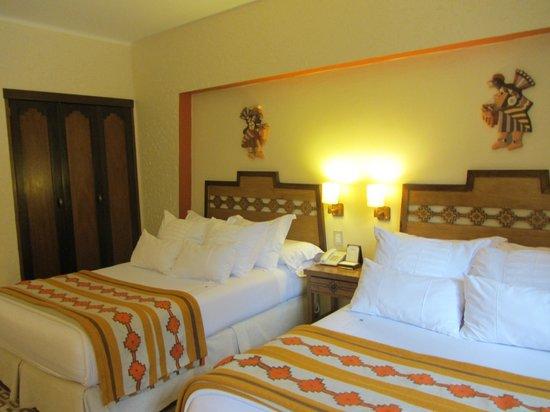 SUMAQ Machu Picchu Hotel: Comfortable room