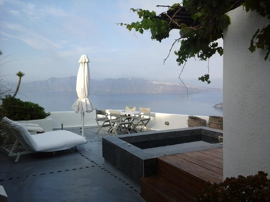 Ikies - Traditional Houses: terrace